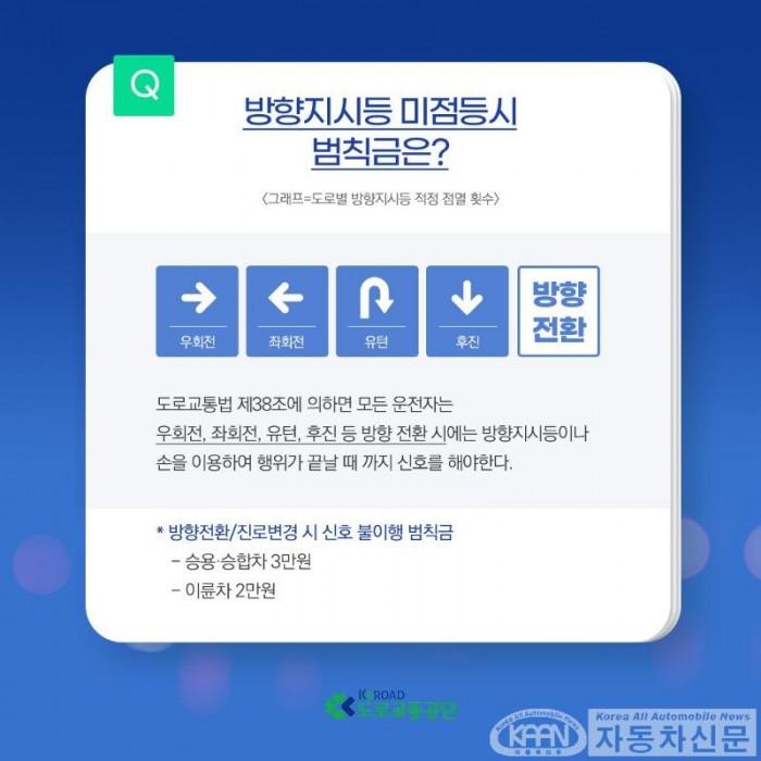 [도로교통공단_카드뉴스] 올바른 방향지시등(깜빡이) 사용 방법 안내 (6).jpg