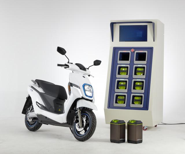 디앤에이모터스, 경남도청 업무협약 맺고 전기이륜차 공유배터리 충전시스템 전국적 확대 사업 기반 마련