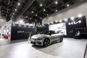 현대자동차-기아, '대구 국제 미래자동차 엑스포 2021' 참가