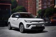 쌍용자동차, 티볼리 브랜드 스페셜 모델 '업비트' 출시