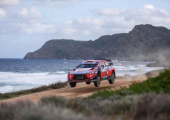 현대자동차 월드랠리팀, 2020 WRC 이탈리아 랠리 우승