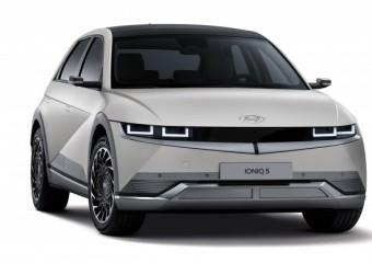 현대자동차, '아이오닉 디 유니크' 론칭